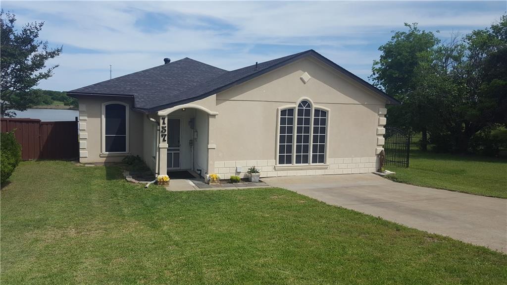 157 Lakeside Drive, Rockwall, TX 75032