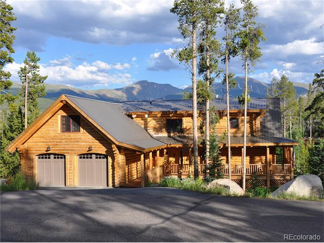 160 Foxtail Drive, Winter Park, CO 80482