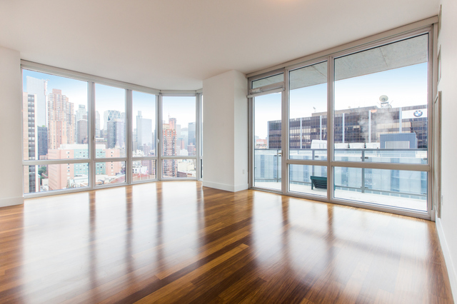 10 W End Ave 25-D, New York, NY 10023