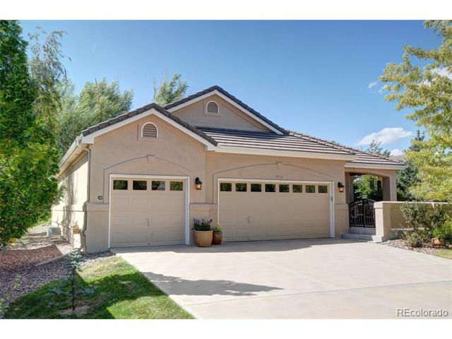 9531 Brook Hill Drive, Lone Tree, CO 80124