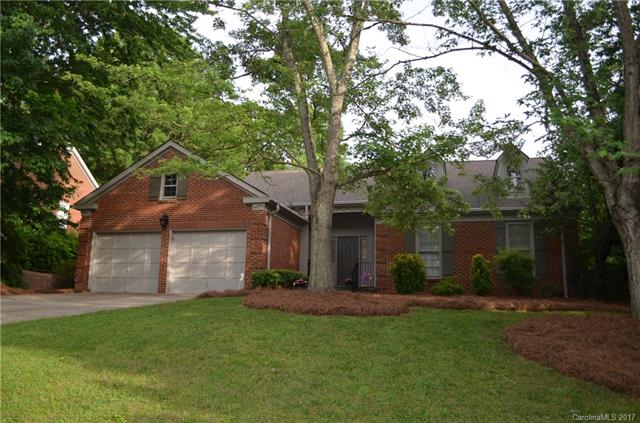 236 Wainsley Place, Matthews, NC 28105