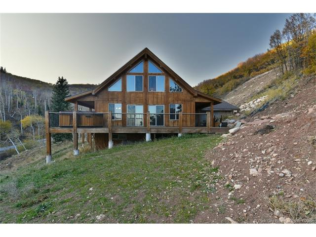 9964 Kimball Canyon, Park City, UT 84098