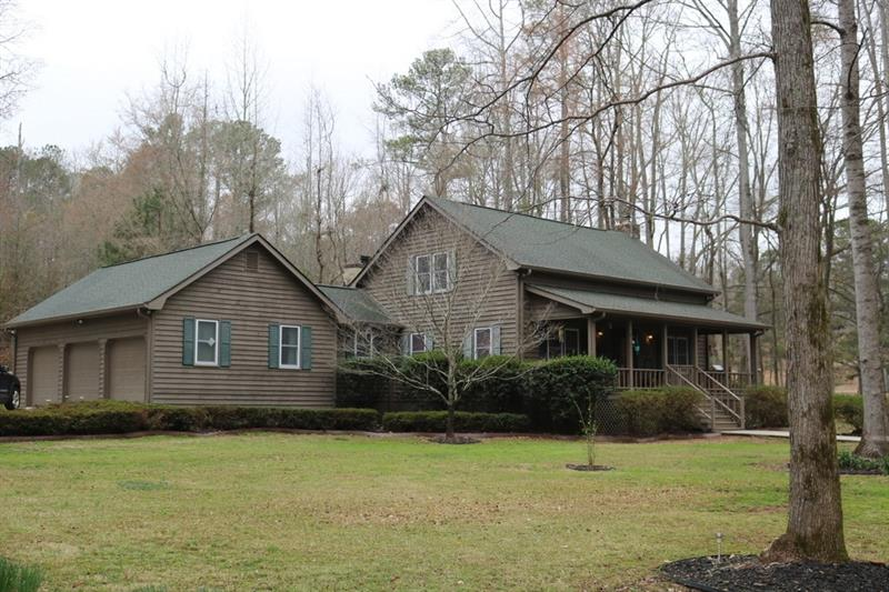 890 River Cove Road, Social Circle, GA 30025