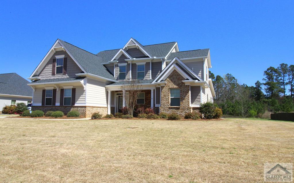 3357 Whitlow Ridge Drive, Bishop, GA 30621