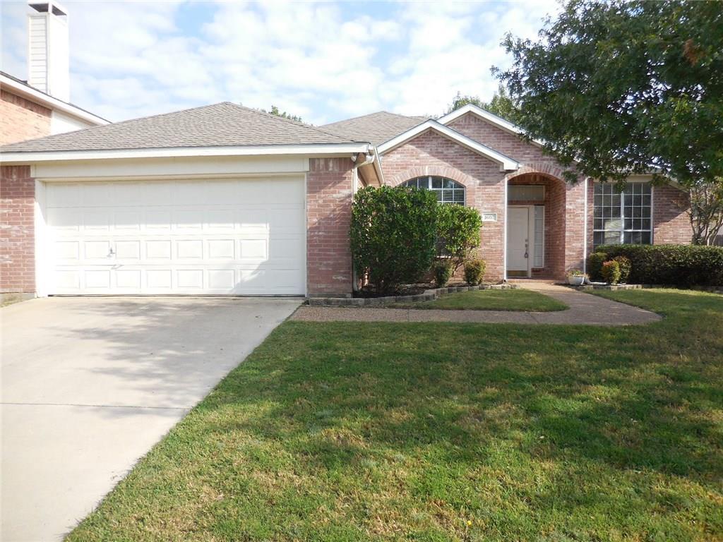 1607 Redwood Drive, Corinth, TX 76210