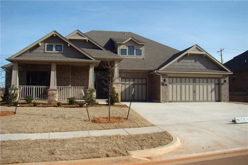 4005 Bandera Trail, Norman, OK 73069