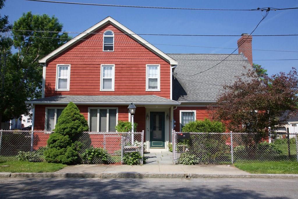24 Butler ST, Newport, RI 02840
