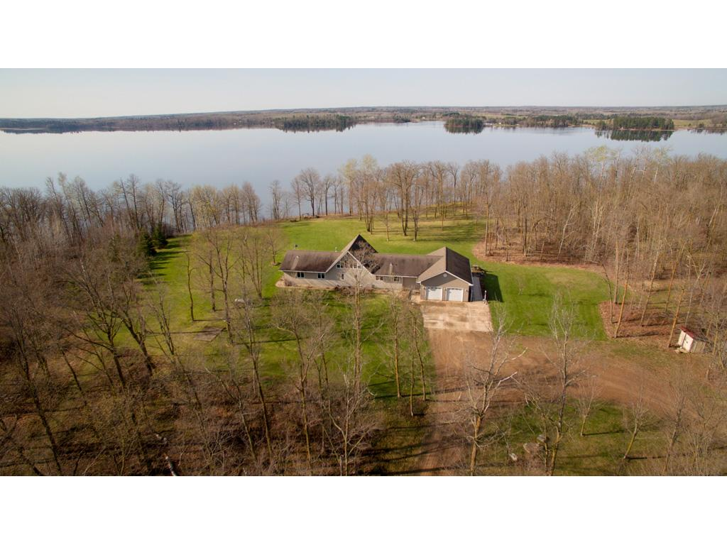 26188 Big Pine Drive NW, Roosevelt Twp, MN 56676