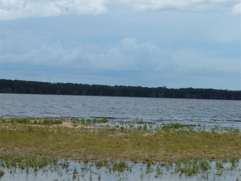 175 LAKE SHORE DRIVE, PIERSON, FL 32180