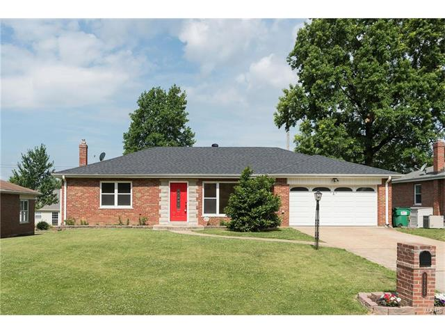 9755 Grantview Drive, St Louis, MO 63123