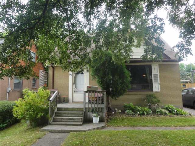 91 Allenby Ave, Toronto, ON M9W 1S7
