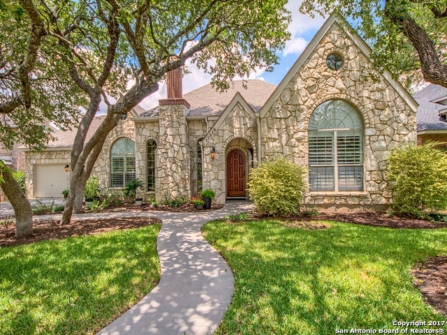 17319 FOUNTAIN MIST, San Antonio, TX 78248