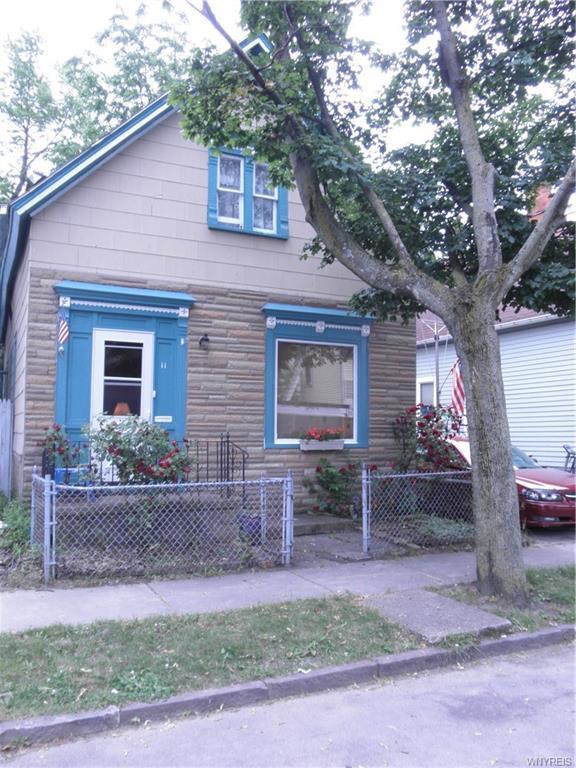 11 South Putnam Street, Buffalo, NY 14213