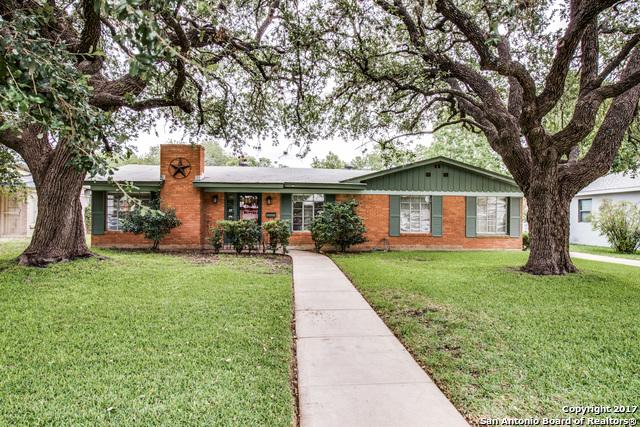 149 ROSEMONT DR, San Antonio, TX 78228