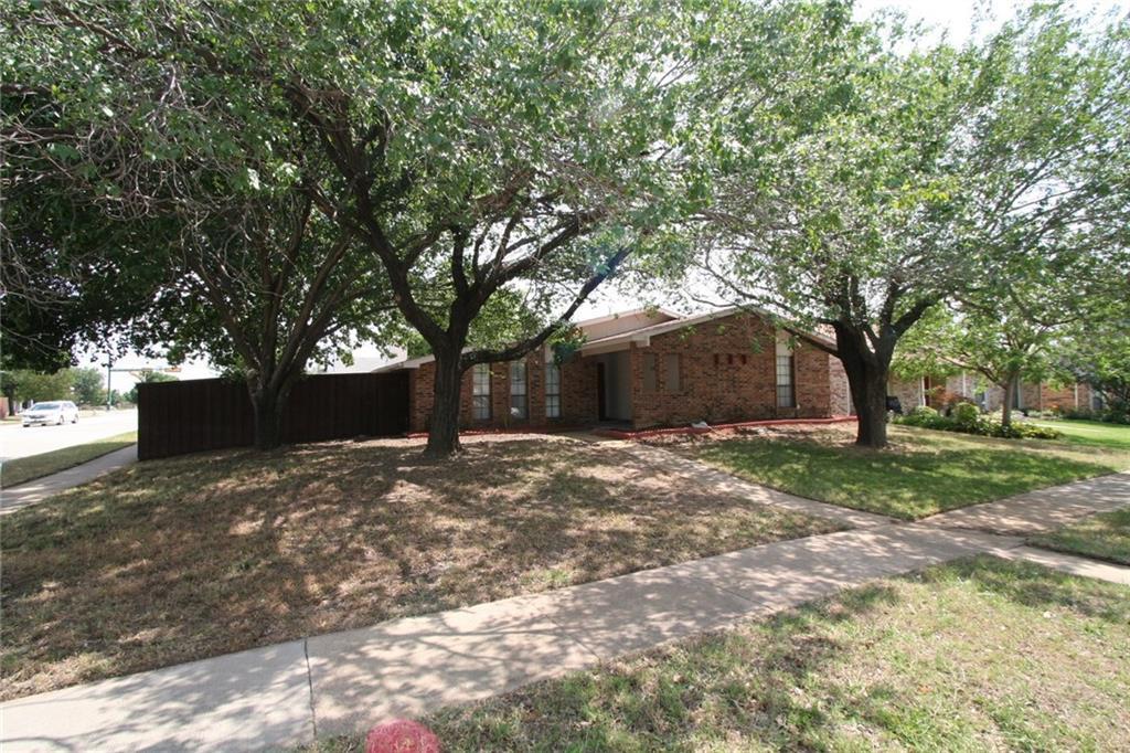 3001 Hamlett Court, Flower Mound, TX 75028