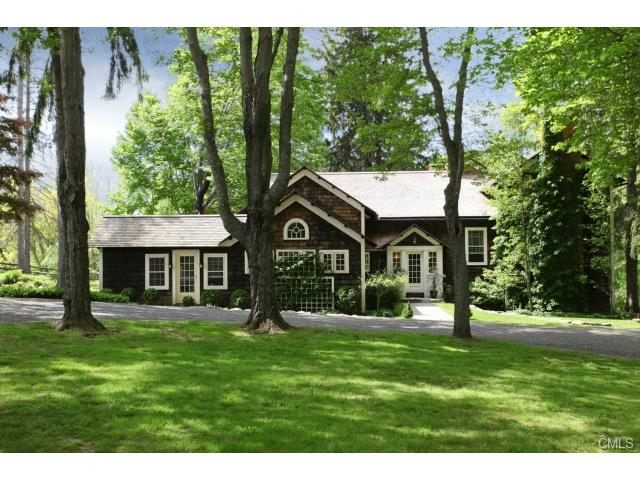 177 Roxbury Road, Washington, CT 06793