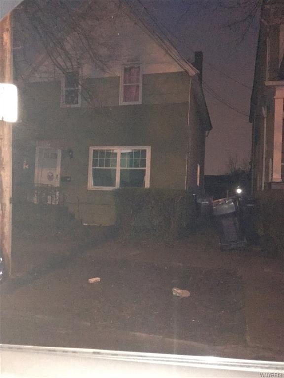 42 California Street, Buffalo, NY 14213