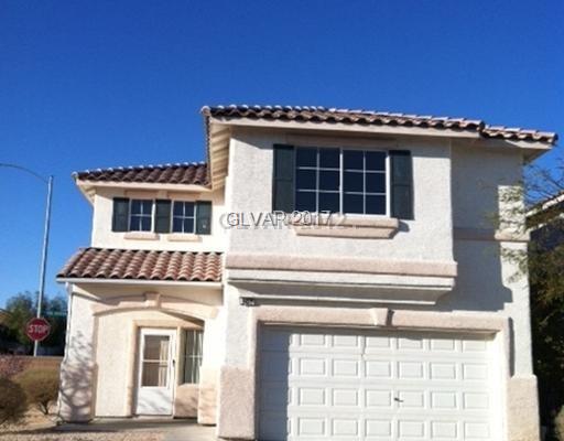 9456 RAINFALL Avenue, Las Vegas, NV 89147