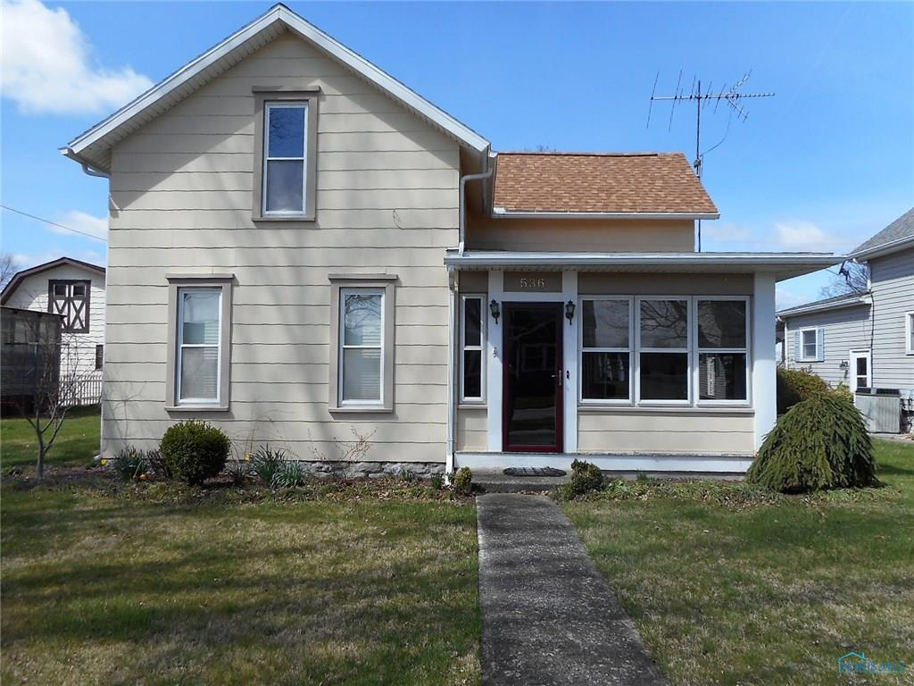 536 Ames Street, Elmore, OH 43416