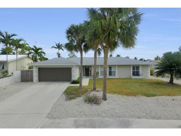 449 WORTHINGTON, MARCO ISLAND, FL 34145