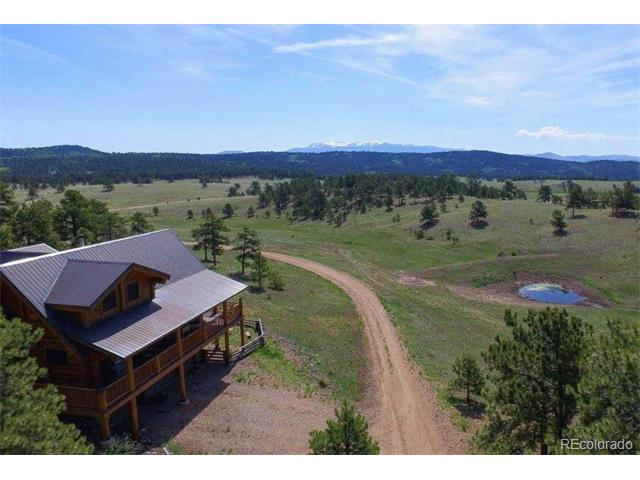 2333 County 403 Road, Florissant, CO 80816