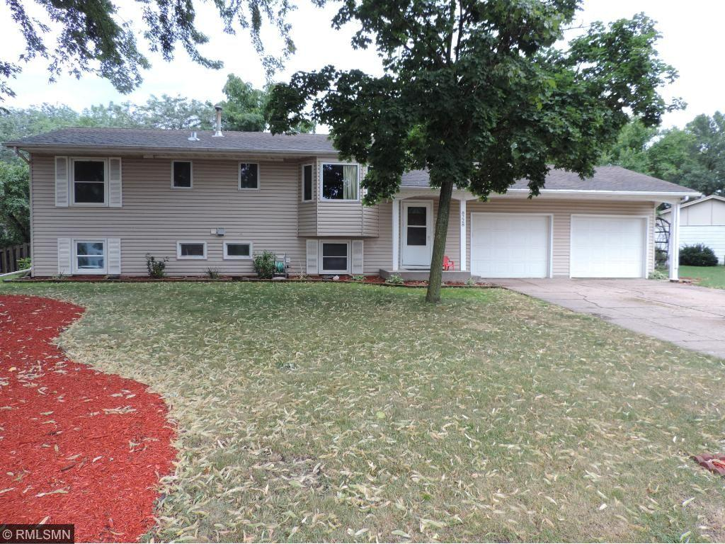 8228 Ideal Avenue S, Cottage Grove, MN 55016