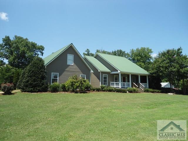 1329 Sewell Mill Road, Danielsville, GA 30633