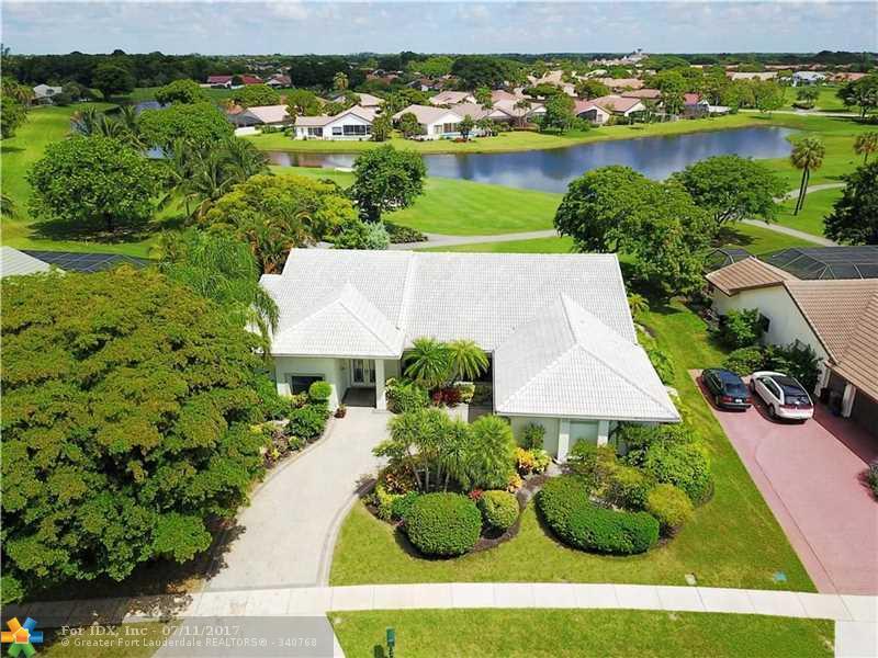 11433 Boca Woods Lane, Boca Raton, FL 33428