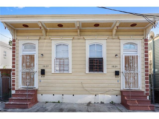 1023 PIETY Street, New Orleans, LA 70117