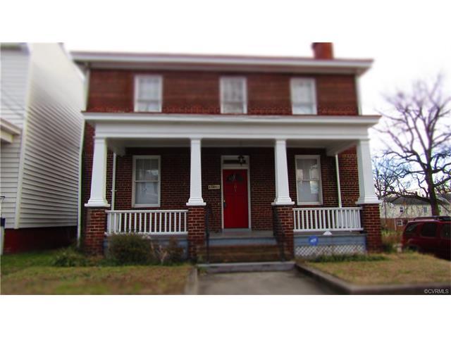 601 N 35th Street, Richmond, VA 23223