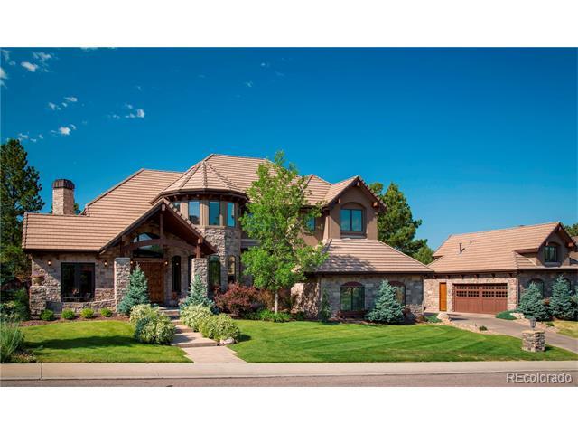 9080 Scenic Pine Drive, Parker, CO 80134