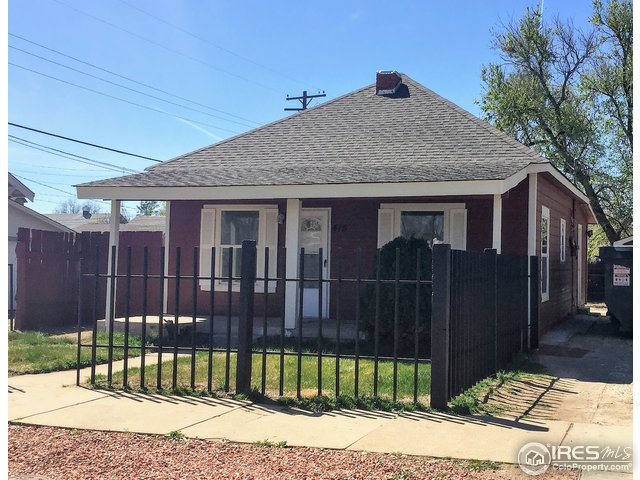 415 10th Ave, Greeley, CO 80631