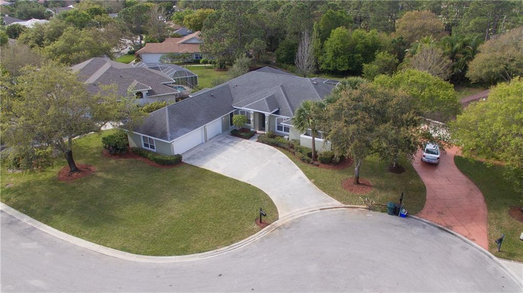 2338 SW Wild Oak Way, Palm City, FL 34990