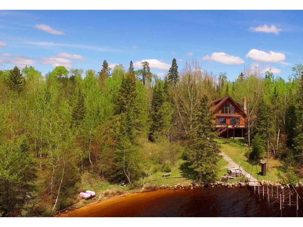 2680 Bear Island River Road, Ely, MN 55731