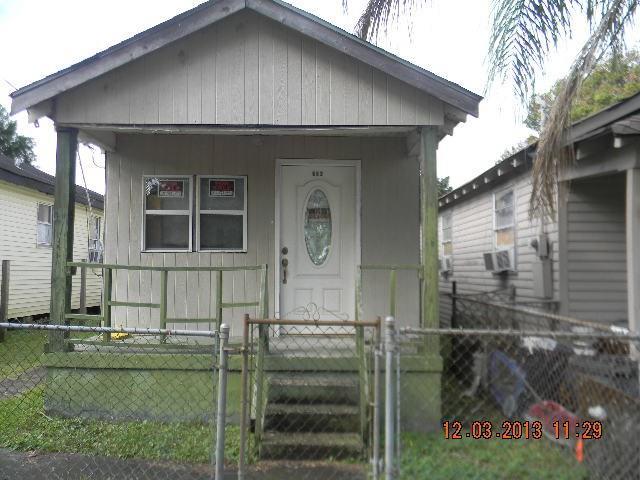 552 BROWN Street, JEFFERSON, LA 70121