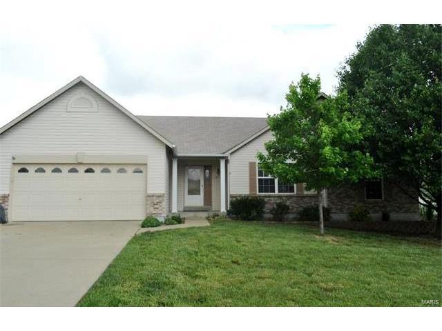 1359 Sunview Drive, O Fallon, MO 63366