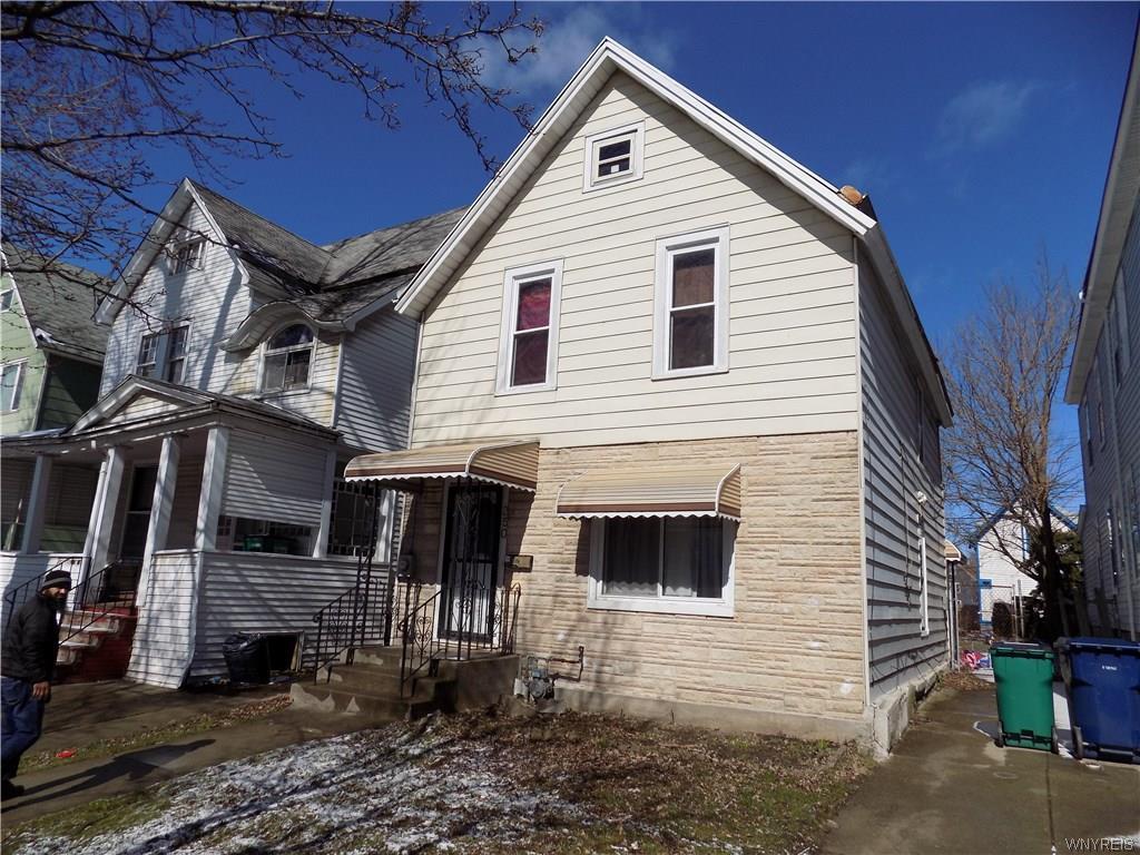 350 Breckenridge Street, Buffalo, NY 14213