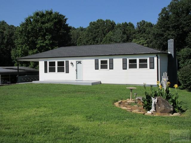 102 N Phoenix AVE, Morganton, NC 28655
