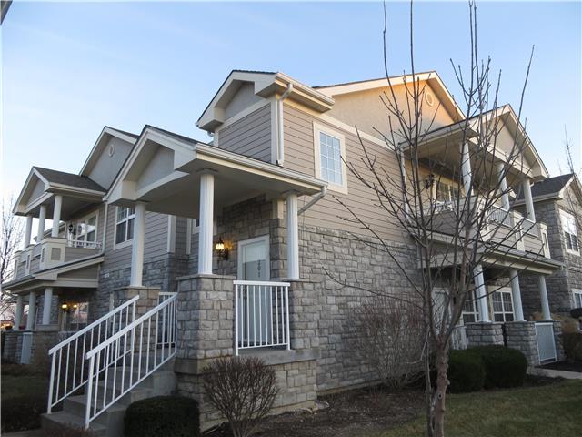 11681 S ROUNDTREE Street, Olathe, KS 66061