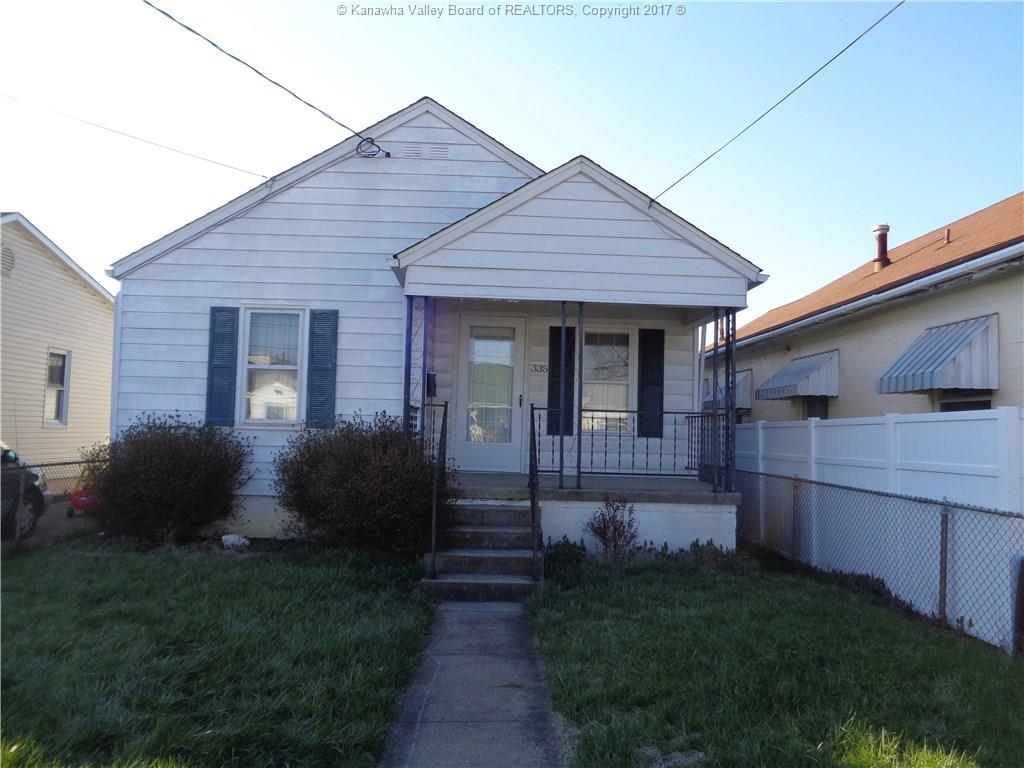 335 19th Street, Dunbar, WV 25064