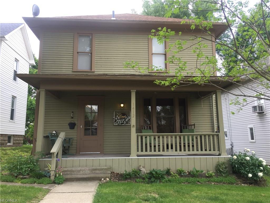 1412 Stewart Ave, Cambridge, OH 43725