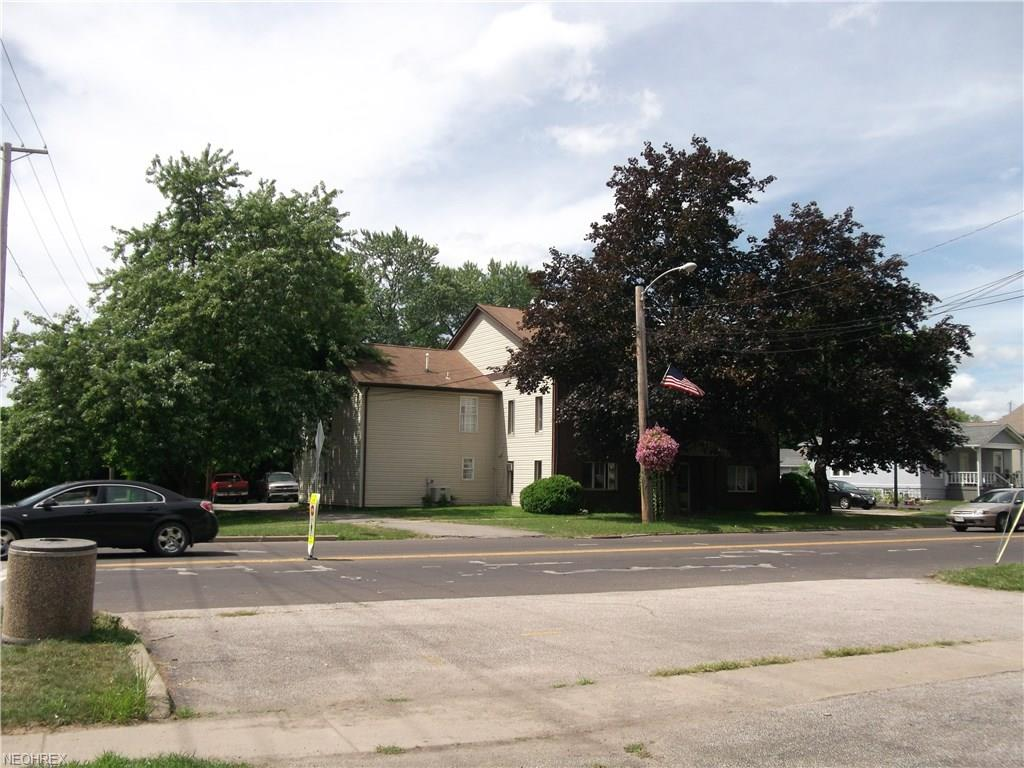 70 E Broad St, Newton Falls, OH 44444