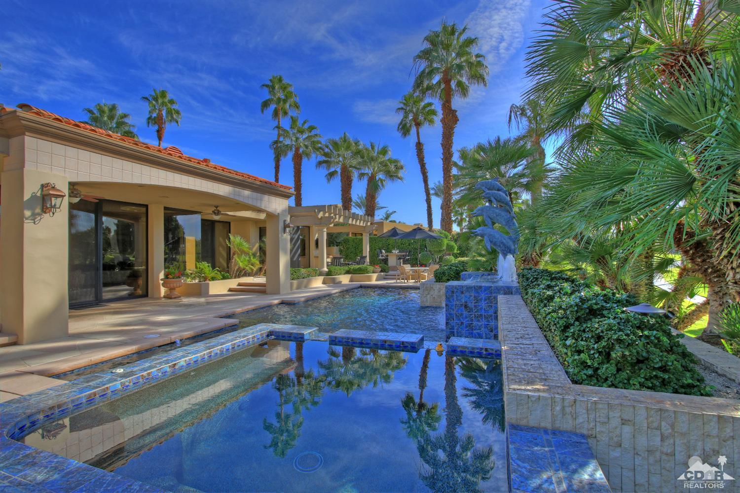 12132 Turnberry Drive, Rancho Mirage, CA 92270