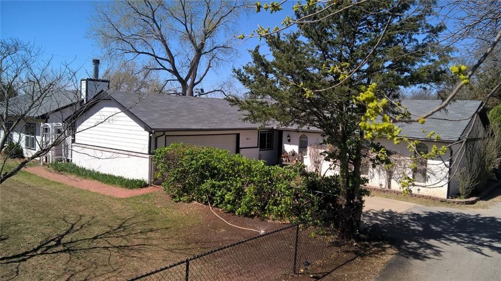 4915 E Cedar Lane Road, Norman, OK 73026