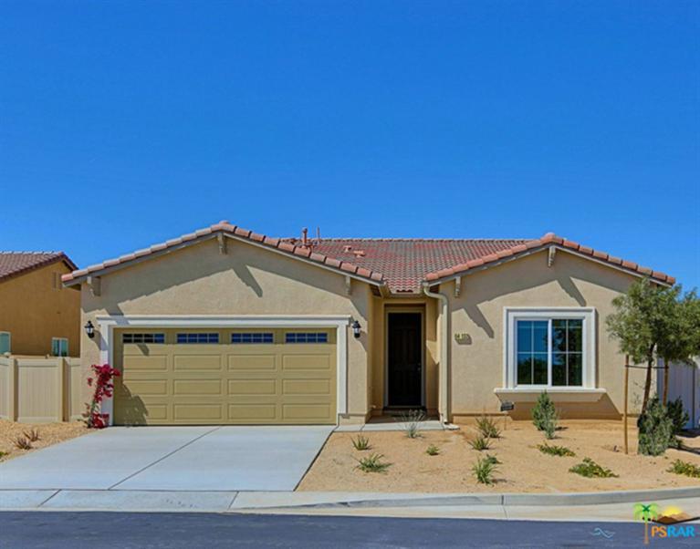 64119 Apache Mountain Street, Desert Hot Springs, CA 92240
