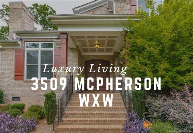 3509 Mcpherson Street, Waxhaw, NC 28173