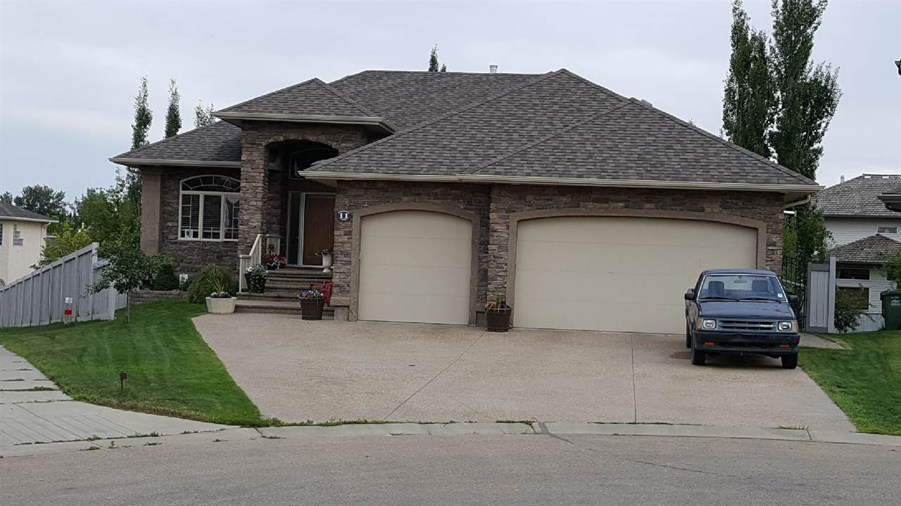 11 Kingsmoor Close NW, St. Albert, AB T8N 0S4