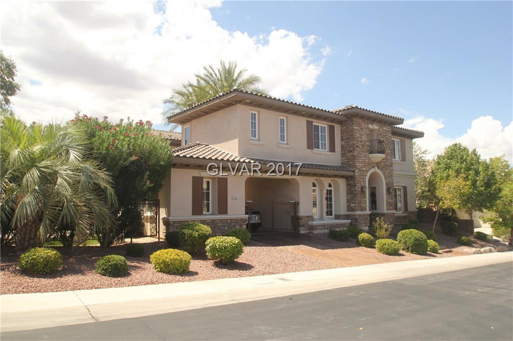 1353 ENCHANTED RIVER Drive, Henderson, NV 89012