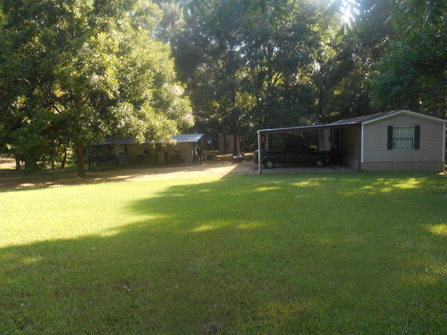 2315 Hwy 33, Fayette, MS 39069