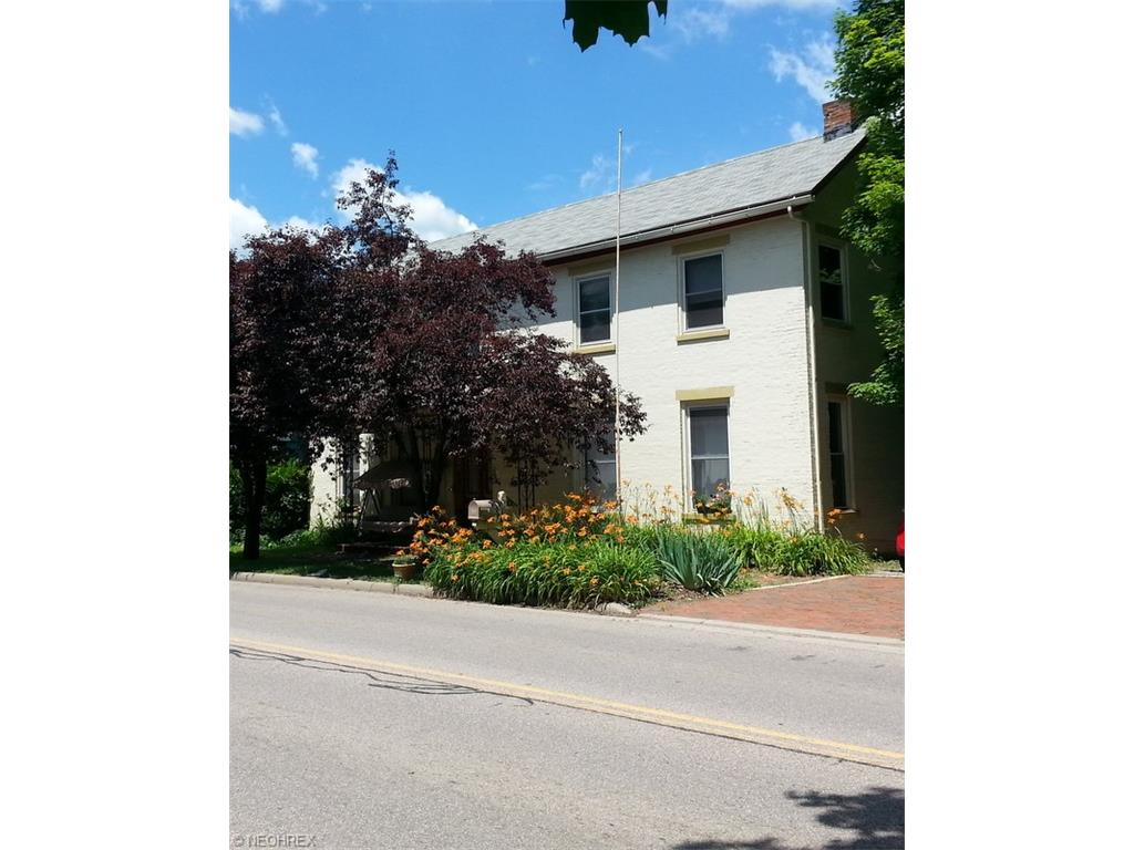 204 W Main St, Somerset, OH 43783